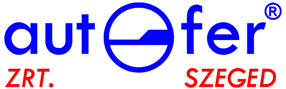 Autofer logo